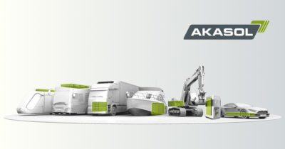 AKASOL - EV-Battery