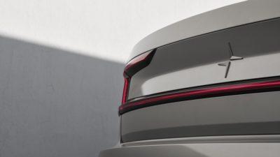 Polestar - electric car