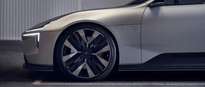 Polestar - electric cars