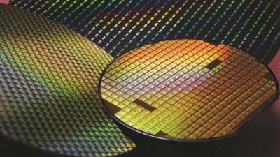 TSMC Semiconductor manufacturing