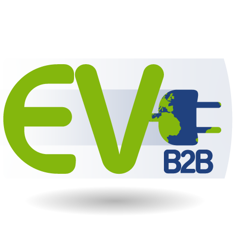 B2B-EV Connecting e-Mobility